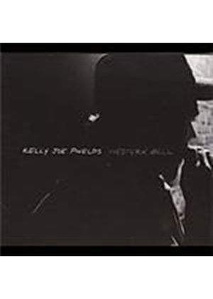 Kelly Joe Phelps - Western Bell (Music CD)