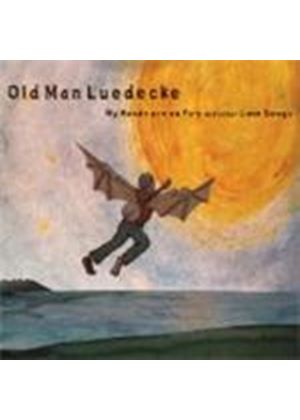 Old Man Luedecke - My Hands Are On Fire And Other Love Songs (Music CD)