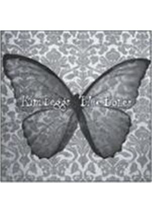 Kim Beggs - Blue Bones (Music CD)