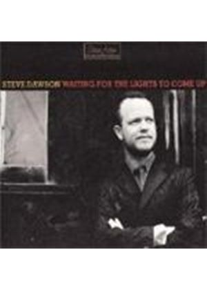 Steve Dawson - Waiting For The Lights To Come Up