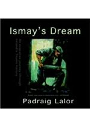 Padraig Lalor - Ismay's Dream (Music CD)