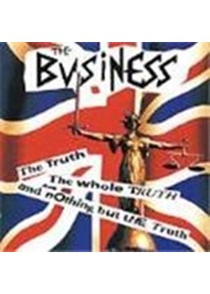 Business (The) - Truth The Whole And Nothing But The Truth