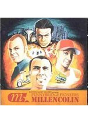 Millencolin - Pennybridge Pioneers (Music CD)