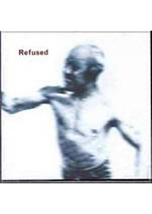 Refused - Songs To Fan The Flames Of Discontent [Digi Pack] (Music CD)
