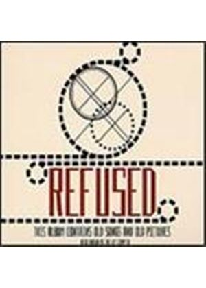 Refused - The EP Collection [Digi Pack] (Music CD)