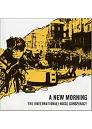 International Noise Conspiracy - A New Morning (Music CD)