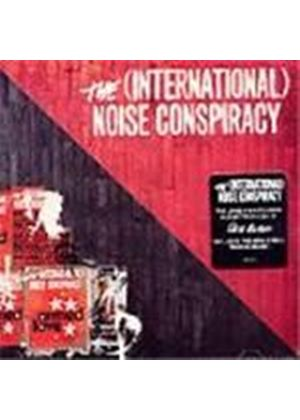 (International) Noise Conspiracy (The) - Armed Love