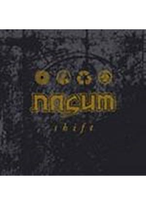 Nasum - Shift (Music CD)