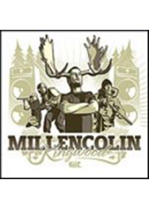 Millencolin - Kingwood (Music CD)