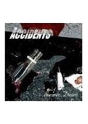 The Accidents - Summer Dreams (Music CD)