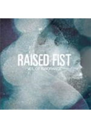 Raised Fist - Veil Of Ignorance (Music CD)
