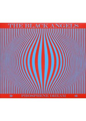 Black Angels (The) - Phosphene Dream (Music CD)