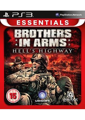 Brothers In Arms: Hells Highway - Essentials (PS3)