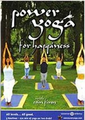 Power Yoga For Happiness