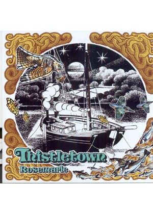 Thistletown - Rosemarie (Music CD)