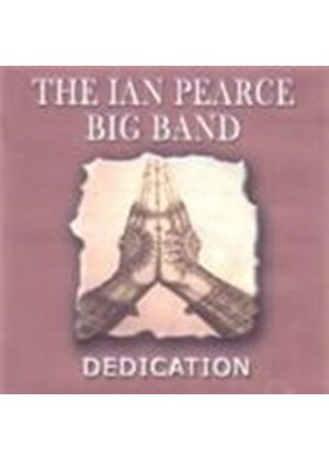 Ian Pearce - Dedication