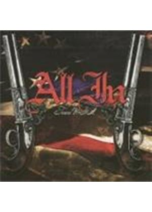 All In - Team U.S.A (Music CD)