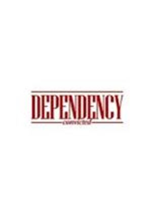 Dependancy - Convicted (Music CD)