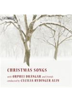 Christmas Songs (Music CD)