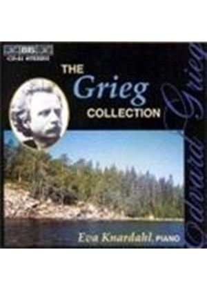 The Grieg Collection-Eva Knardahl