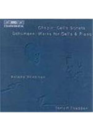 Chopin/Schumann: Works for Cello and Piano