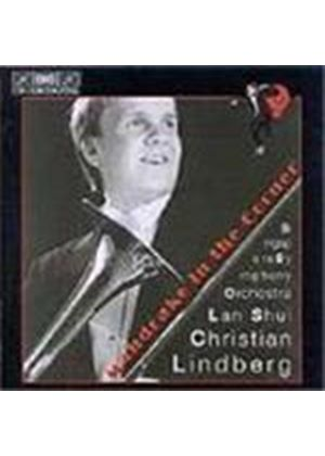 Christian Lindberg - Works for Trombone and Orchestra