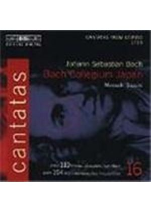 Bach: Cantatas Nos 194 and 119
