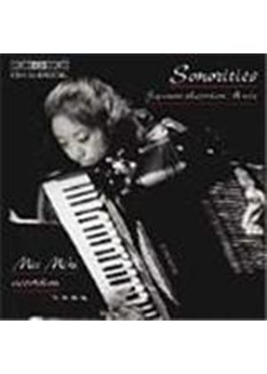 Sonorities - Japanese Accordian Music