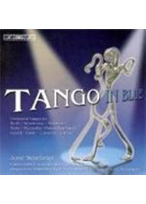 Various Artists - Tango In Blue