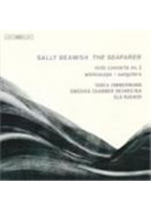 Sally Beamish - The Seafarer (Rudner, Swedish Co, Zimmermann) (Music CD)