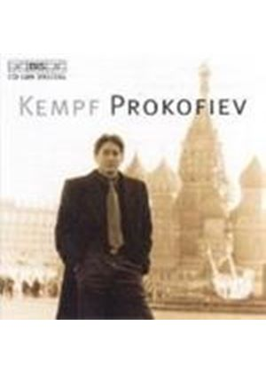 Prokofiev: Piano Sonatas No 1, 6 and 7