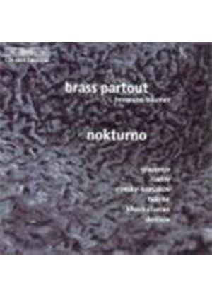Nokturno - Russian Brass Music