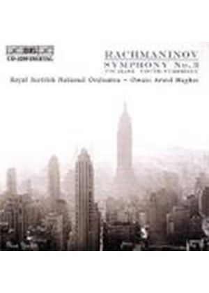 Rachmaninov: Symphony No 3; Vocalise