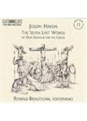 Haydn: Complete Keyboard Music, Vol 11 - (The) Seven Last Words