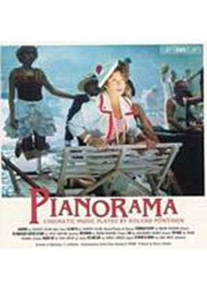Various Composers - Pianorama (Pontinen) (Music CD)