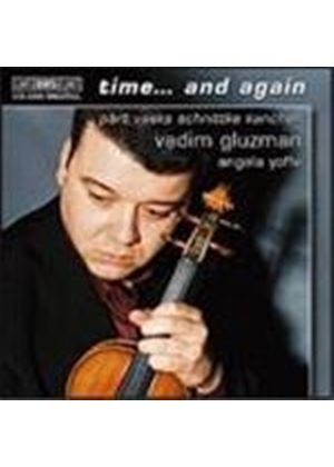 Vadim Gluzman - Time...and again