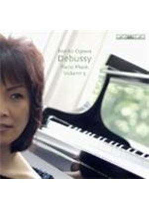 Debussy: Piano Music, Vol. 5 (Music CD)