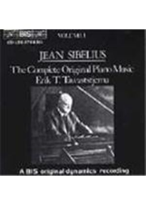 Sibelius: Piano Works
