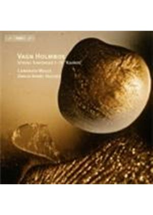 Holmboe: Kairos (Music CD)