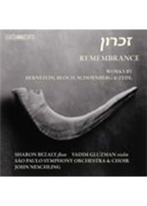 Remembrance (Music CD)