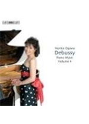 Debussy: Piano Works, Vol 4