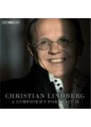 Lindberg: A Composer\'s Portrait, Vol 2