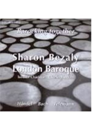 Sharon Bezaly - Barocking Together