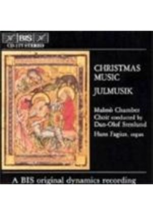 Various Artists - CHRISTMAS CAROLS IN SWEDISH