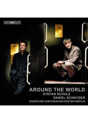 Around the World (Music CD)