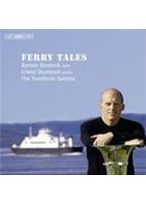 Ferry Tales (Music CD)