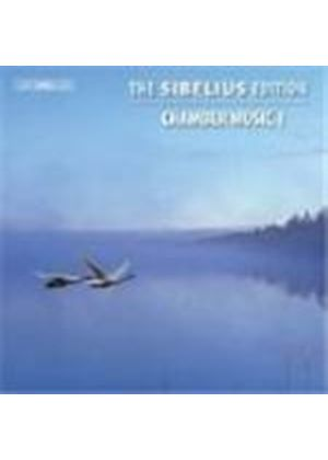 Sibelius Edition, Volume 2
