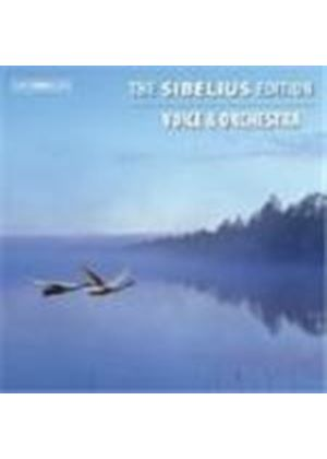 Sibelius Edition, Vol 3