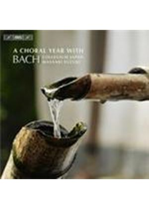 Bach: (A) Choral Year (Music CD)