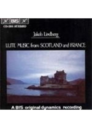 Lute Music from Scotland and France